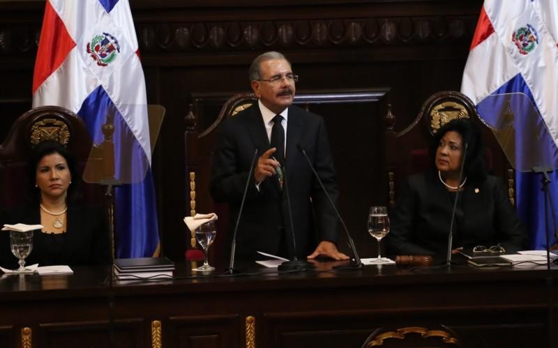 Los logros en turismo de RD, segun el presidente Medina