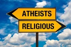 Un debate entre ateos y creyentes en Dios en el club Mauricio Baez