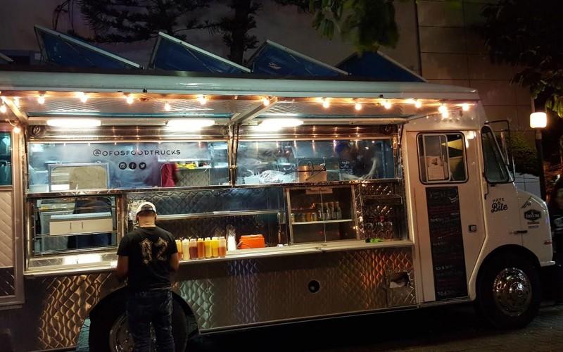 A comer en la calle este fin de semana…!! Por ahi viene el Street Food Festival