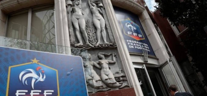 Intervienen sede Federación Francesa de Fútbol; buscan documentos comprometan ex presidente de Fifa
