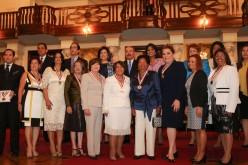 Medalla al Mérito a 10 mujeres dominicanas, Jatnna Tavarez incluida…