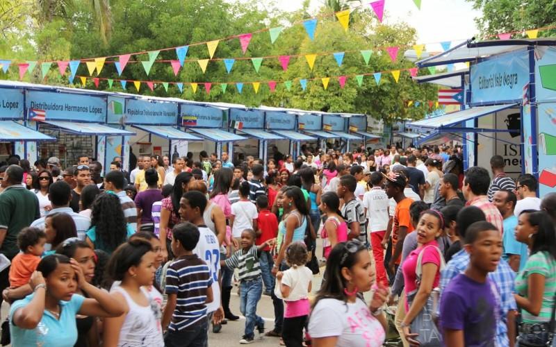 Todavia no se ha establecido fecha para celebracion Feria del Libro 2016