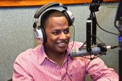 El Boli en Despierta America de Univision con sus consejos sobre como debe ser la relacion entre un hombre y una mujer (Video)