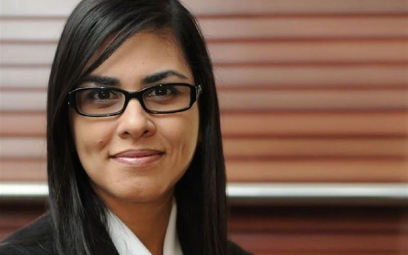 Fiscal Diná Llaverías dice con El Ranger lo que ha hecho es actuar como Ministerio Publico