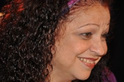 A Sonia Silvestre le gustaba «el camarón»…