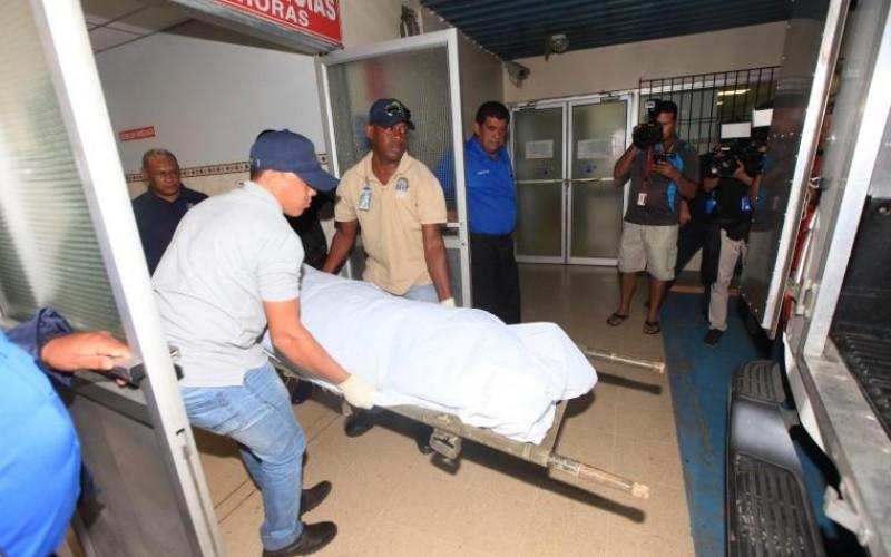 "Asesina de 4 disparos a ""Bello"", barbero dominicano que se habia establecido en Panama"