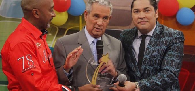 Dr. José Joaquín Puello Herrera: «Nací médico y quiero morir como médico»