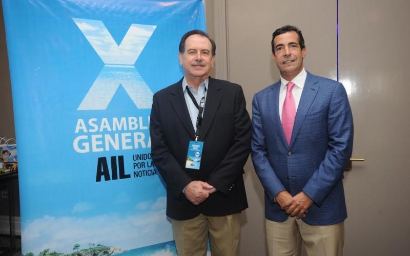 Concluye con éxito asamblea de Alianza Informativa Latinoamericana