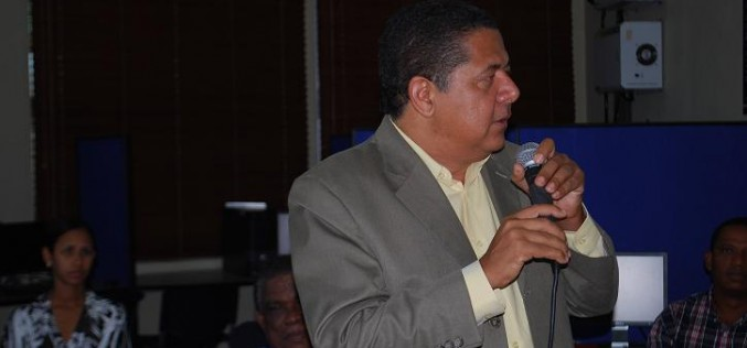 Saúl Pimentel, de Almomento.Net, entre figuras que reconocerá Dominicanos USA 2016 este jueves