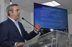 Luis Abinader propone plan de acción para enfrentar principales necesidades del país