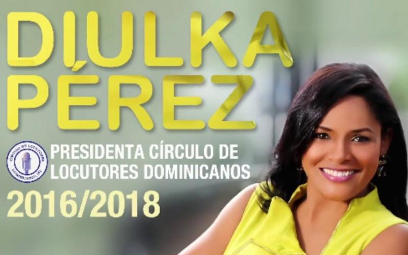 Diulka Pérez pagó más RD$47 mil para para inscribir candidatura en CLD, y ahora quieren RD$48 mil más