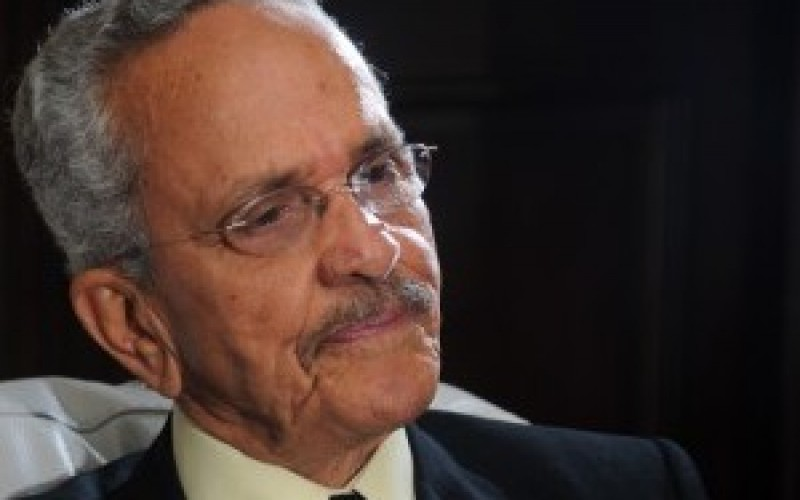 Gran pesar en RD por fallecimiento de Claudio Caamaño Grullón