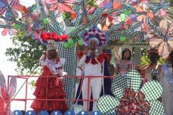 Ministerio de Cultura da a conocer comparsas ganadoras en el Desfile Nacional de Carnaval 2016