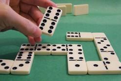 ¿Hay «genios» en el dominó o es un juego de 70% de suerte y 30% de cálculo…?
