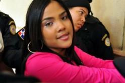 Martha Heredia, luego de los malos pasos, ahora implora que la justicia flexibice con ella