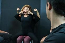 """""""Teatro de la intimidad"""", el reto mayor del director Haffe Serulle"""