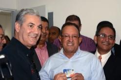 La Vega ya tiene oficinas para expedir licencias de conducir y tramitar planos