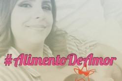 """Laura Castellanos reacciona ante criticas a su """"destape"""" amamantando a sus dos bebes"""