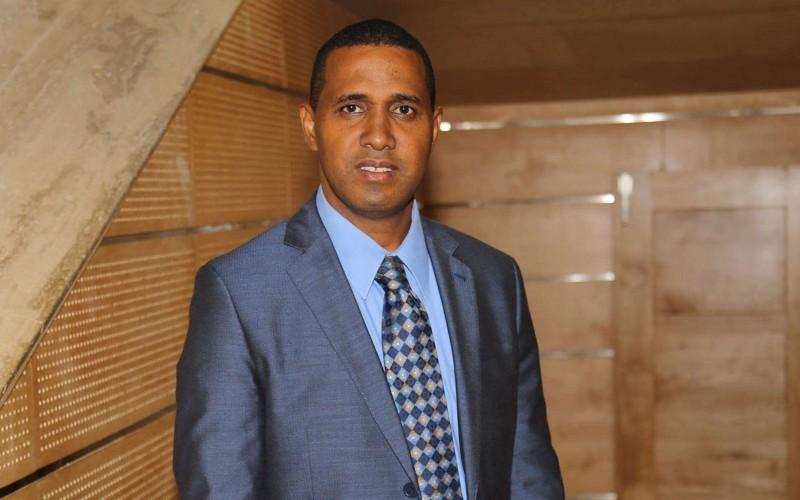 Marcos Cadet, designado Director de Comunicaciones del ministerio de la Presidencia