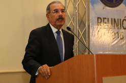 Danilo Medina asegura gobierno tiene compromiso con libertad de prensa y de expresion (video)