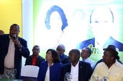 El partido de Amable apoya a El Cañero como candidato alcalde SDE
