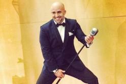 Dominicanos siguen ganando espacio en Univision; Raulito Grisanty dara cobertura a premios Soberano