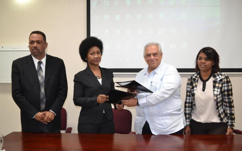 Entidades firman acuerdo para estimular y promover la donación y trasplante de órganos