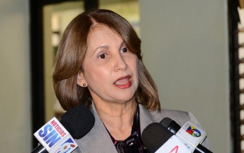 Directora Participación Ciudadana dice nuevos miembros JCE y TSE deben ser imparciales y objetivos