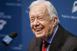 La advertencia es del ex presidente Jimmy Carter: «Estados Unidos no ha resuelto su pasado racista»