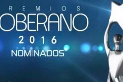 A pesar de la resaca post-electoral, el premio Soberano esta noche atrae la atención de los dominicanos
