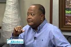 Deli Herasme rechaza apuesta de 300 mil pesos a que el PRM no saca un senador; dice que lo que apuesta es su casa, que vale 7 millones