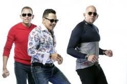 """Los Hermanos Rosario, un """"swing"""" de 38 años que jamás ha decaído"""