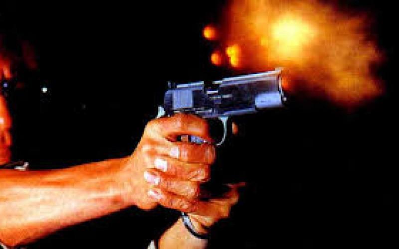 No fue Antonio Marte el del disparo, pero dicen que contrato al del disparo
