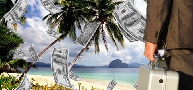 Economistas consideran no hay justificación económica para paraísos fiscales
