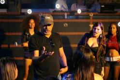 Concluye rodaje de «El encuentro», la nueva película de Alfonso Rodríguez