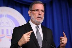 Roberto Rodríguez Marchena y su excelente labor como portavoz del Gobierno