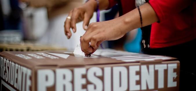Inmoralidad electoral…