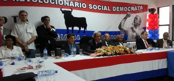 PRSD y Frente Amplio, dos partidos, un proyecto