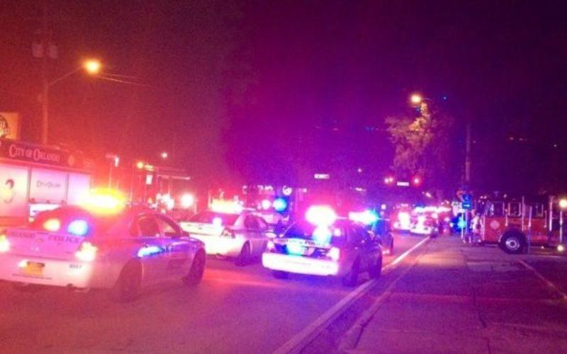 50 muertos y 53 heridos, resultado de tiroteo en bar gay de Orlando, Florida