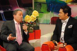 """Felix Cabrera """"se pelea"""" con El Pachá Pacha en radio por Romeo Santos; dice habla como """"perturbado mental"""""""