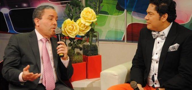 Felix Cabrera «se pelea» con El Pachá Pacha en radio por Romeo Santos; dice habla como «perturbado mental»