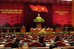 El Partido Comunista de Vietnam felicitó a Danilo por su triunfo electoral