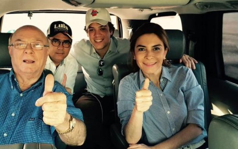 Los dominicanos no tenemos remedio en política; ya arrancó la campaña del 2020