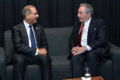 El presidente Medina se va la tarde de este viernes a Cuba