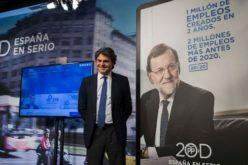 (Video) La version en merengue del himno del Partido Popular de España