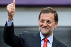 Presidente Medina felicita a Mariano Rajoy por su reelección como presidente del Gobierno Español