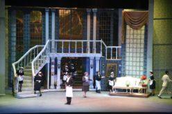 """""""La novicia rebelde"""" (The sound of music) impactó a la audiencia del Teatro Nacional; sigue este fin de semana"""