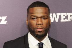 A 50 Cent lo metieron preso por «malapalabroso»