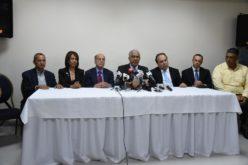 Oposición entregará a cancilleres de OEA expediente con supuestas pruebas de fraude