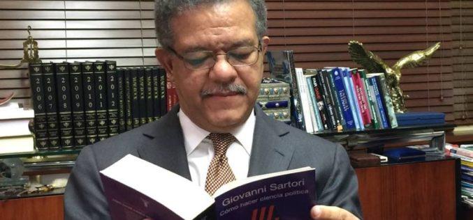 Leonel irá como candidato en el 2020 con o sin el PLD